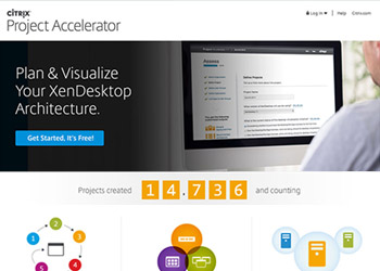 Citrix Project Accelerator